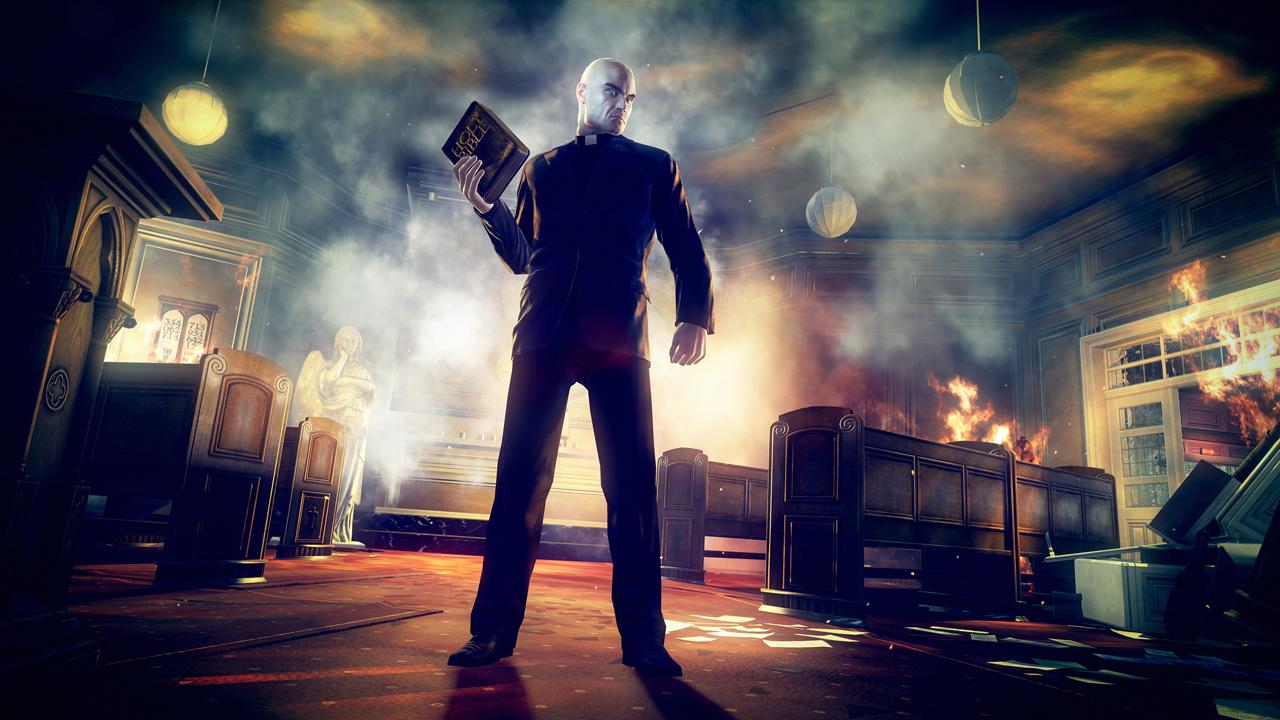 Hitman: Absolution - první dojmy z hraní 58600