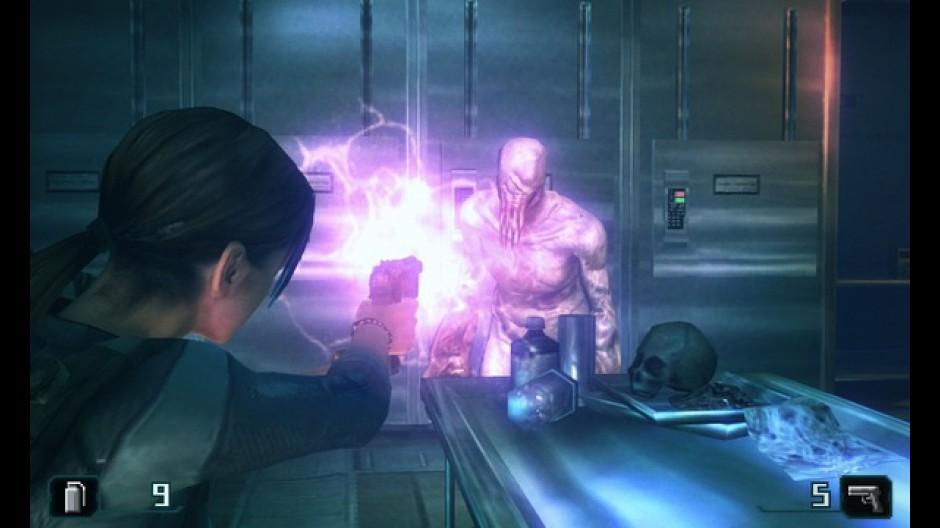 Resident Evil: Revelations 58612