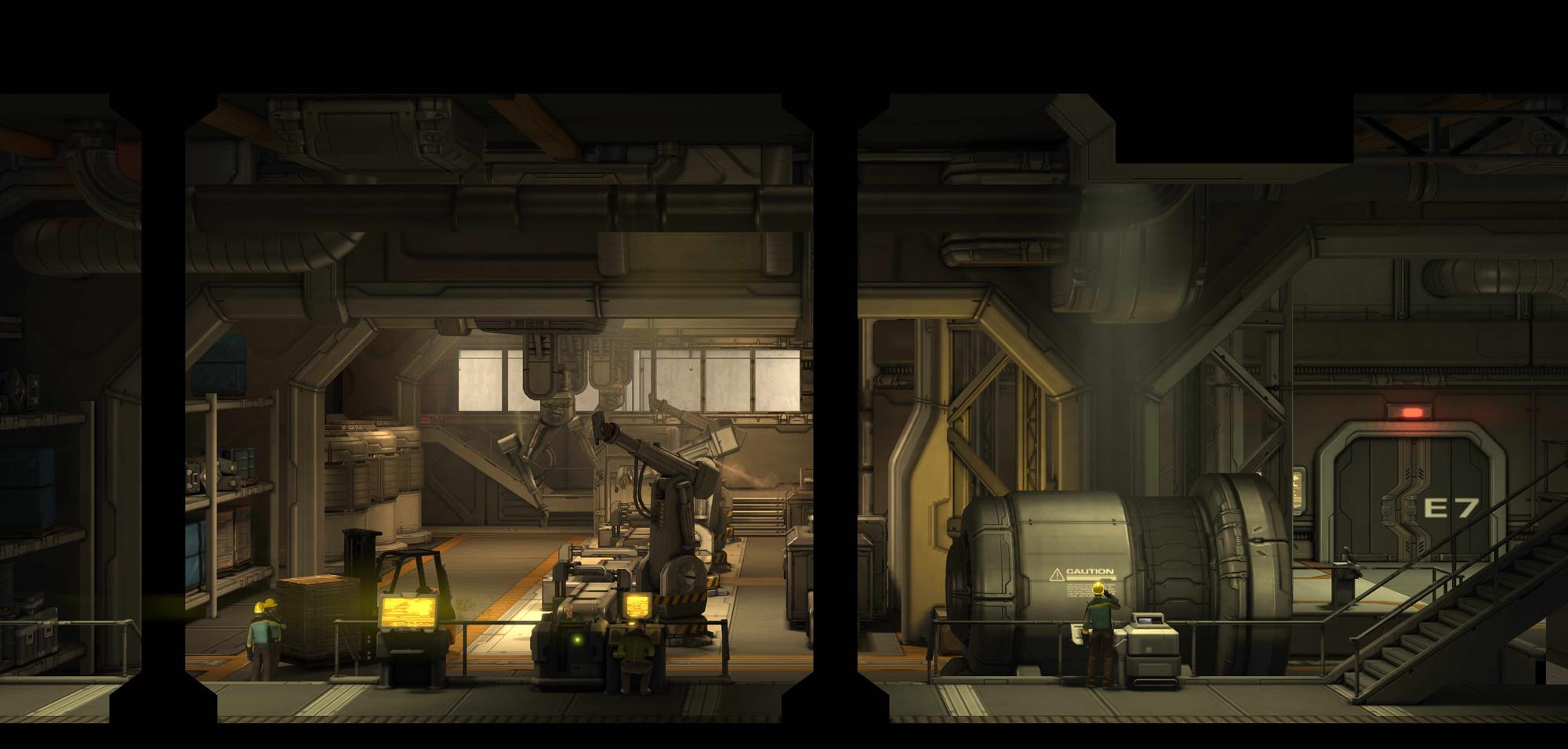 XCOM: Enemy Unknown – dobří emzáci se vracejí 58620