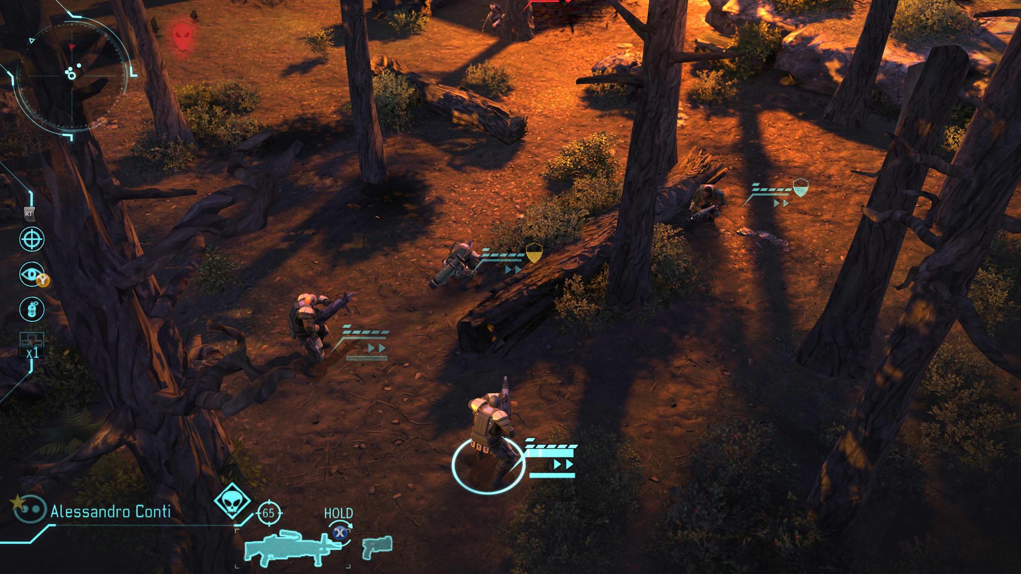 XCOM: Enemy Unknown – dobří emzáci se vracejí 58621