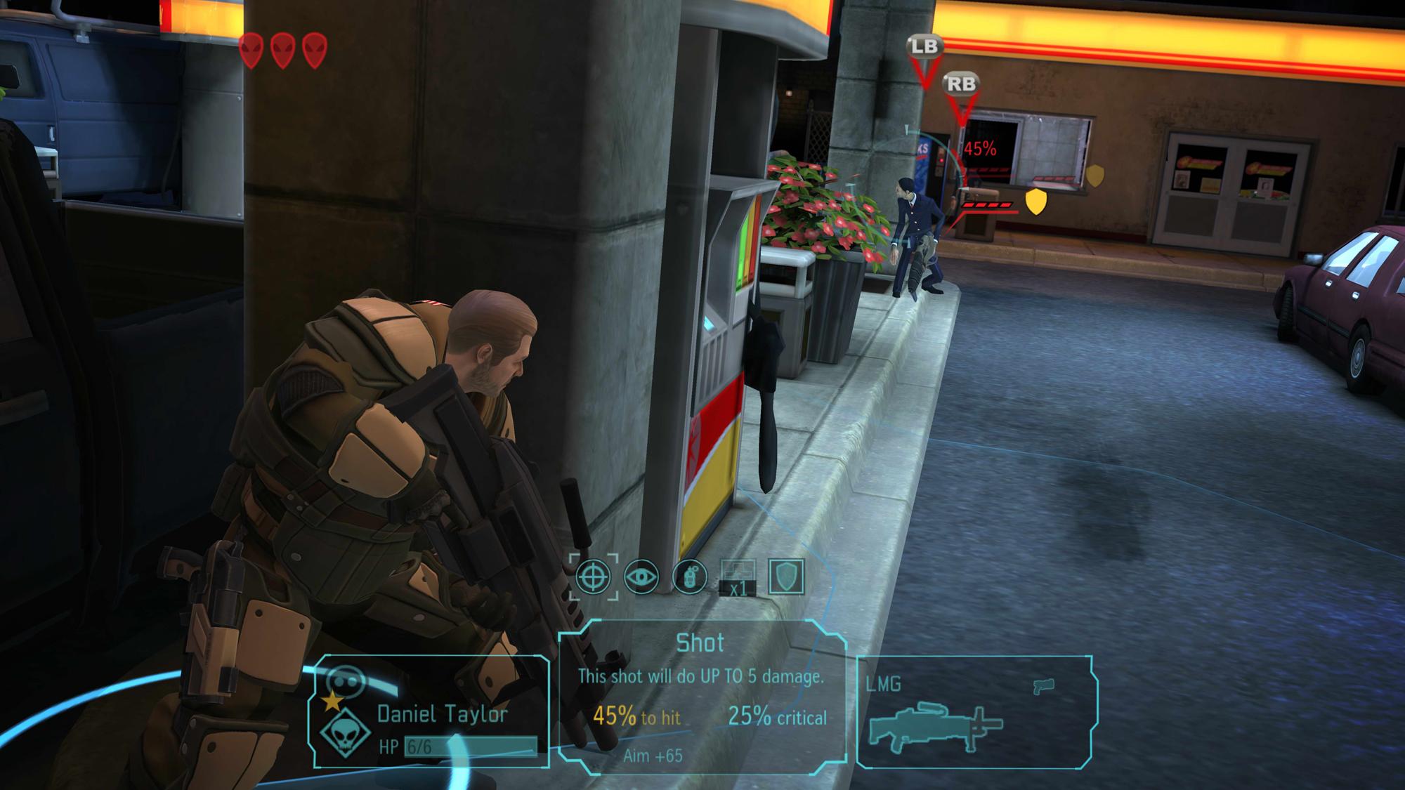 XCOM: Enemy Unknown – dobří emzáci se vracejí 58622