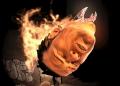 Obrázky s utrženými končetinami z NeverDead 58639