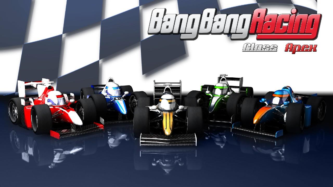 Bang Bang Racing odhaluje třídy vozidel 58649