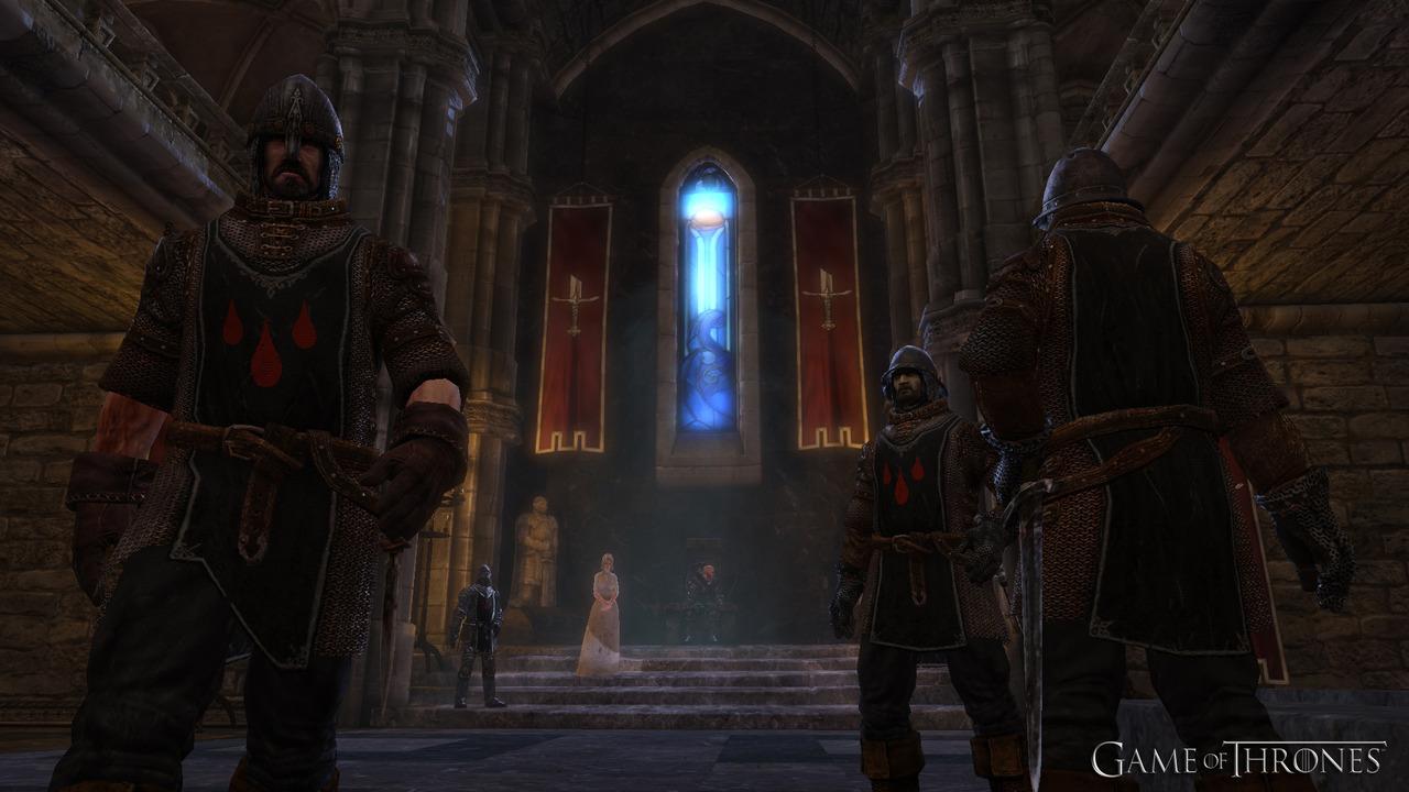 Šest nových obrázků z Game of Thrones 58664