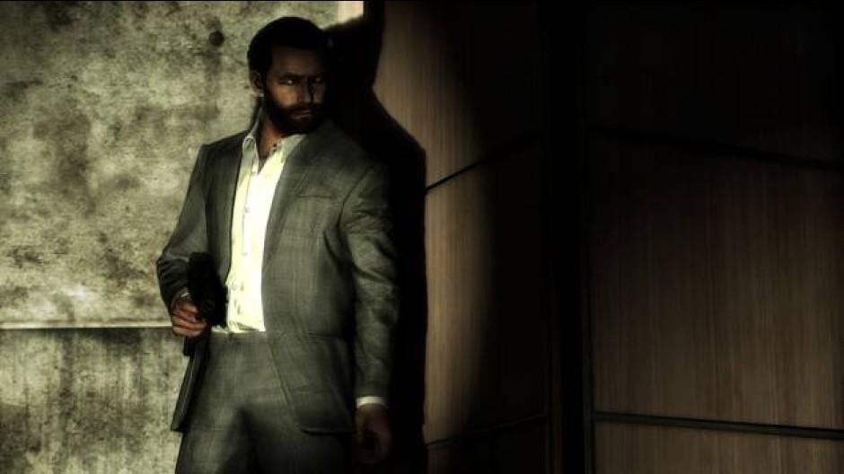 Čtyři nové obrázky z Max Payne 3 58674