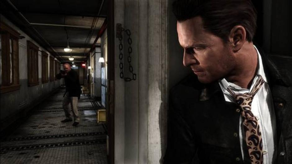 Čtyři nové obrázky z Max Payne 3 58675