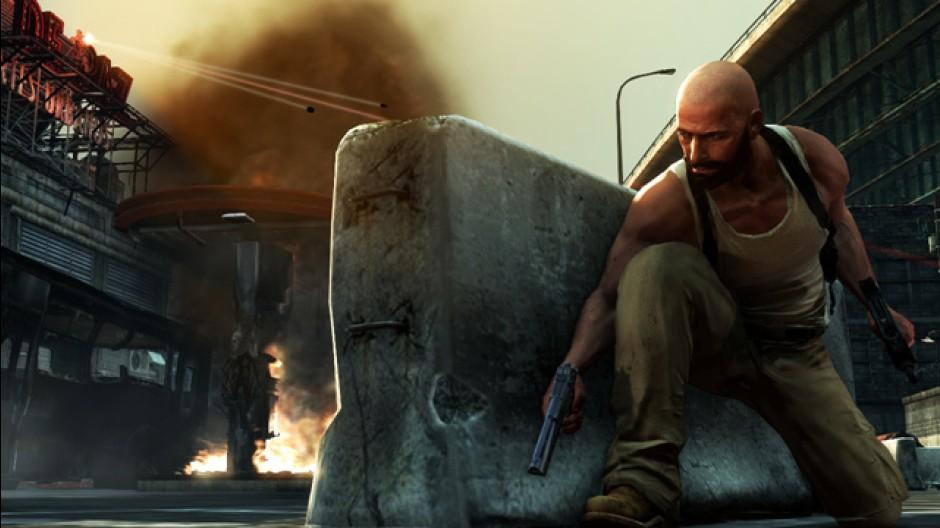 Čtyři nové obrázky z Max Payne 3 58677