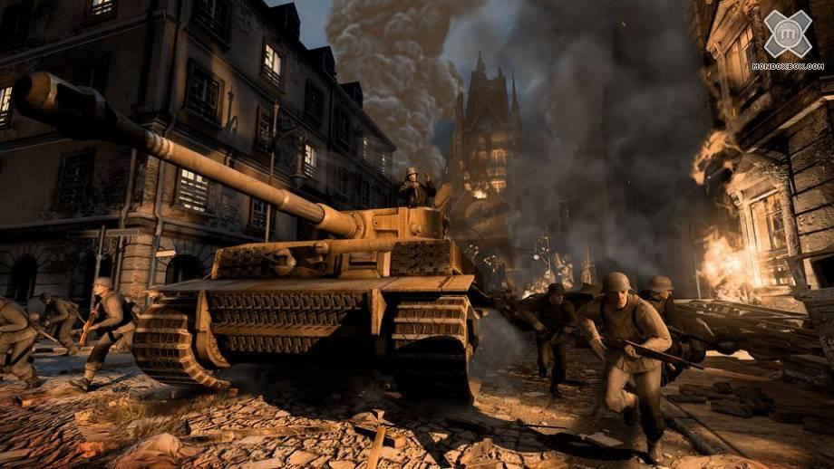 Sniper Elite V2 - konečně druhá světová 58683