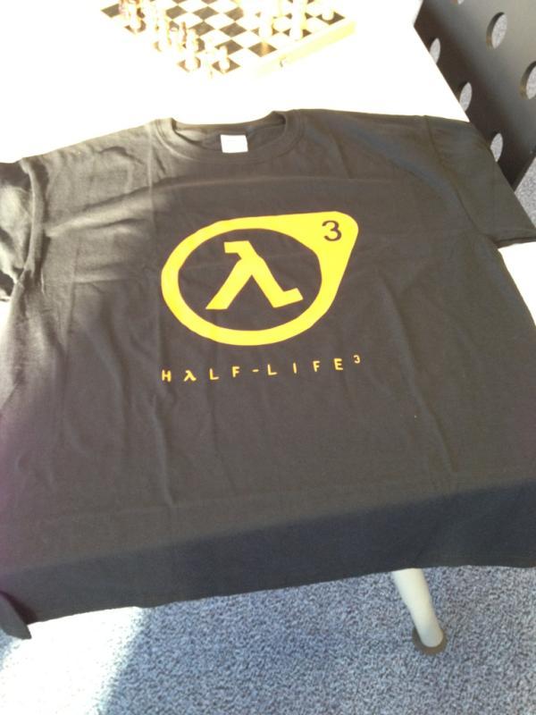 Spekulace o Half-Life 3 pokračují 58709