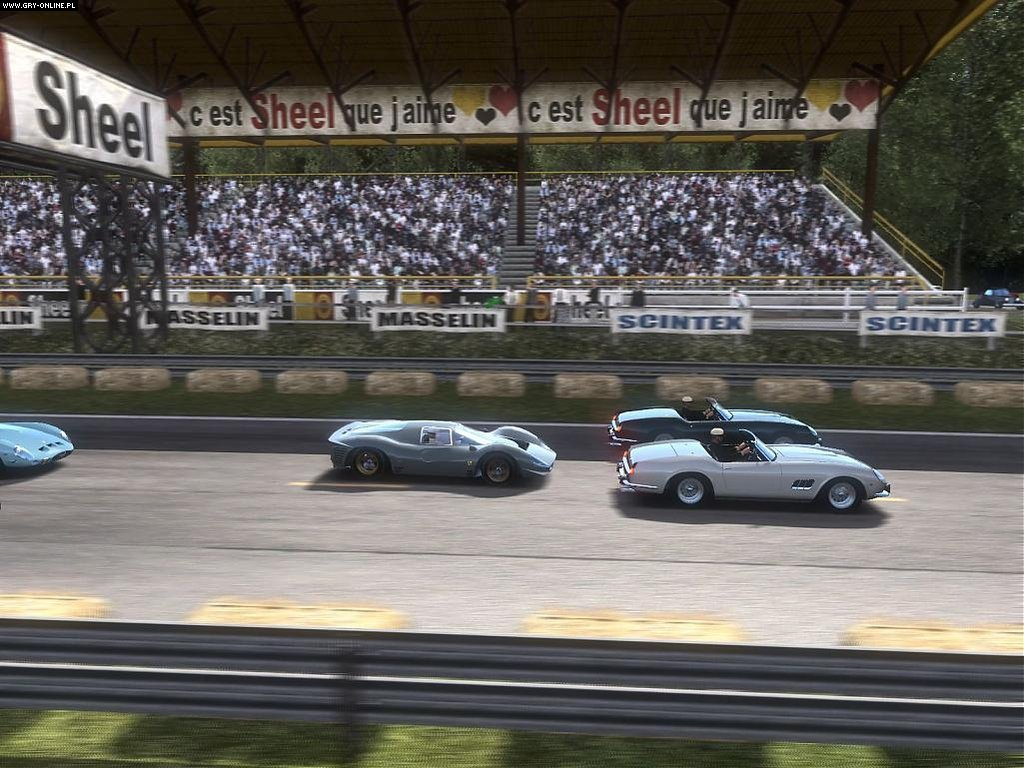 Moderní i historické vozy v Test Drive: Ferrari 58737