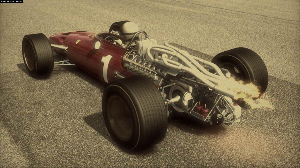Moderní i historické vozy v Test Drive: Ferrari 58742