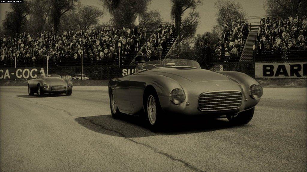 Moderní i historické vozy v Test Drive: Ferrari 58743