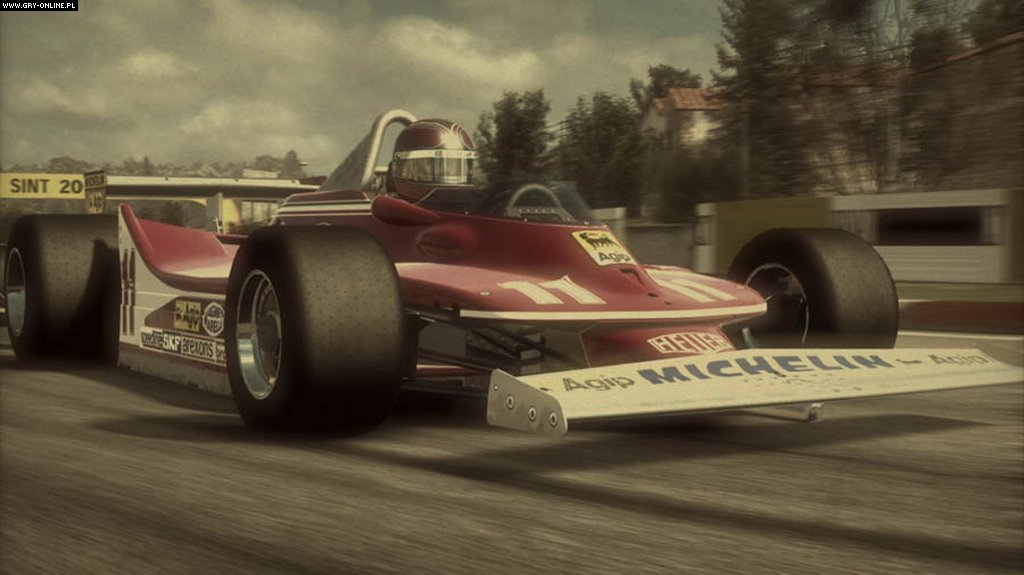 Moderní i historické vozy v Test Drive: Ferrari 58745