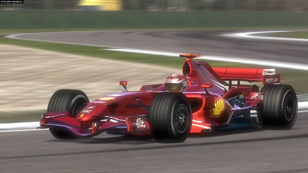 Moderní i historické vozy v Test Drive: Ferrari 58746