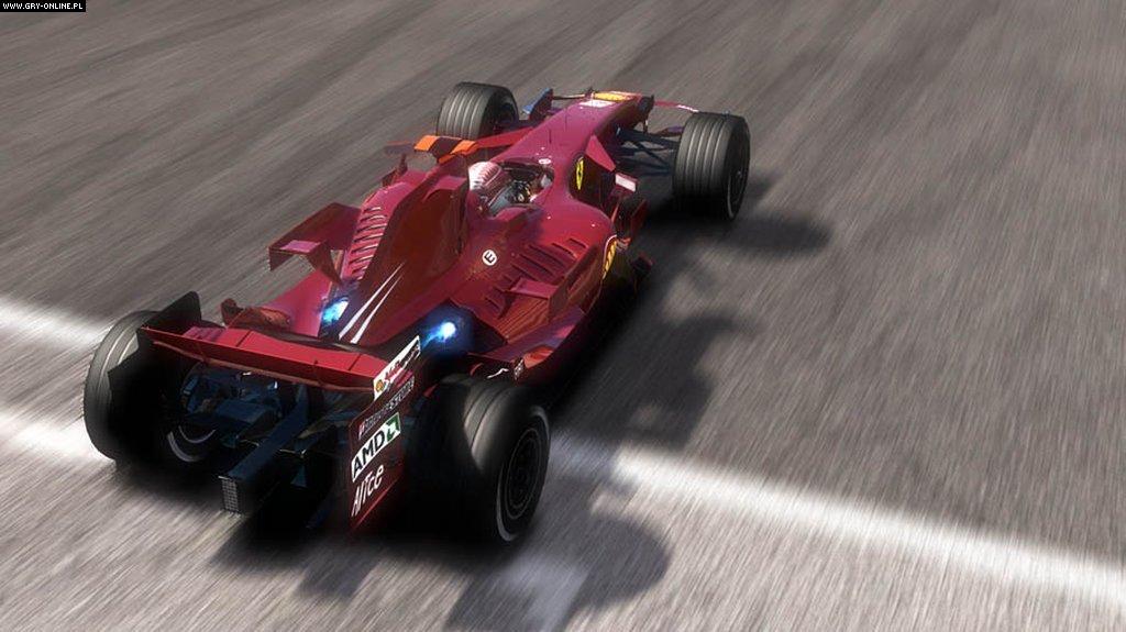 Moderní i historické vozy v Test Drive: Ferrari 58747