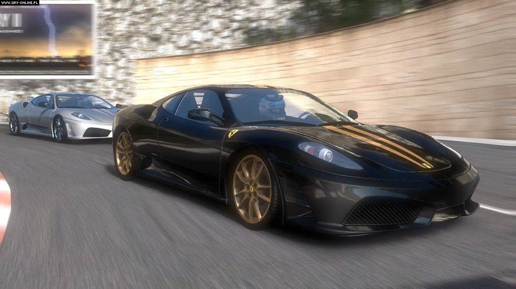 Moderní i historické vozy v Test Drive: Ferrari 58749