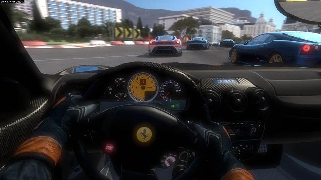 Moderní i historické vozy v Test Drive: Ferrari 58750
