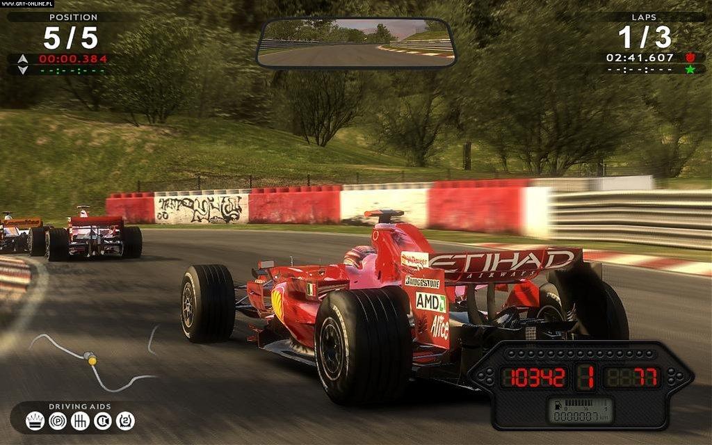 Moderní i historické vozy v Test Drive: Ferrari 58759