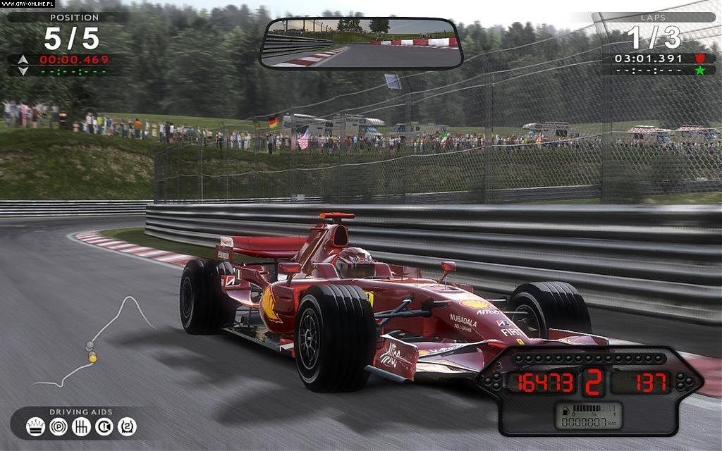 Moderní i historické vozy v Test Drive: Ferrari 58760