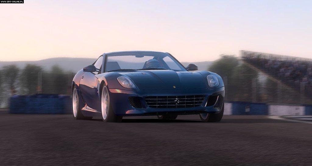 Moderní i historické vozy v Test Drive: Ferrari 58764