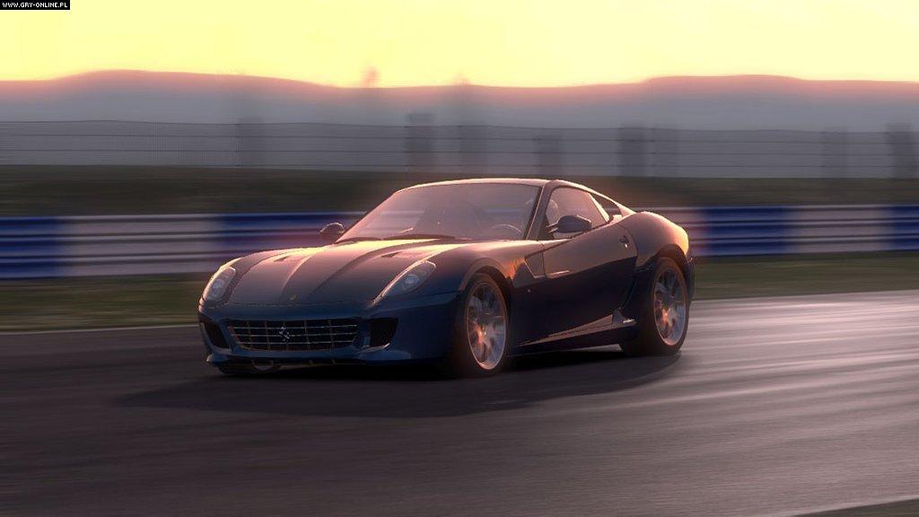 Moderní i historické vozy v Test Drive: Ferrari 58766