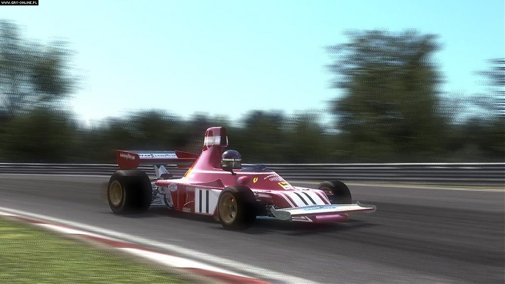 Moderní i historické vozy v Test Drive: Ferrari 58768