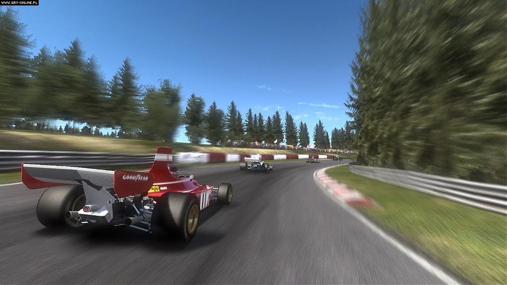 Moderní i historické vozy v Test Drive: Ferrari 58769