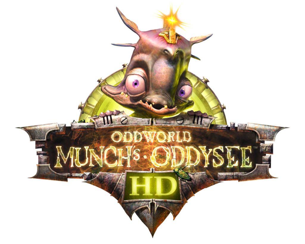 Oddworld: Munch's Oddysee HD vyjde v Q2 58772
