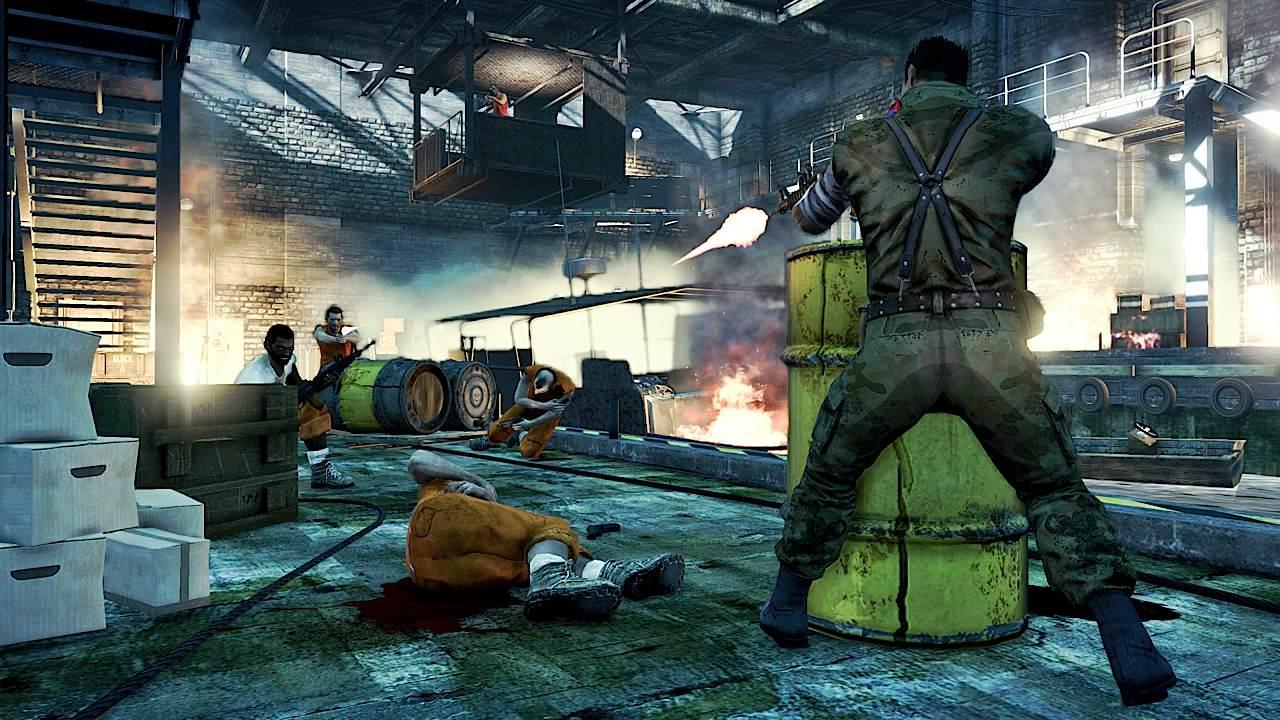 Odhaleno příběhové DLC pro Dead Island 58787
