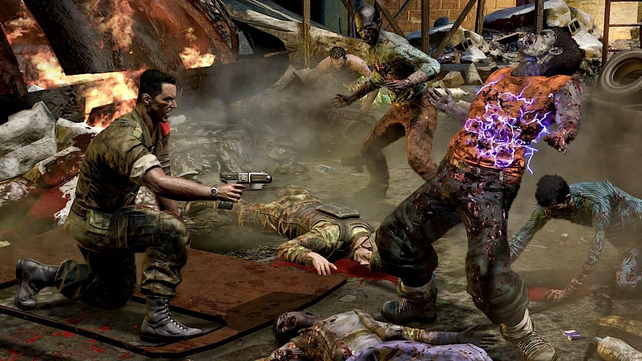 Odhaleno příběhové DLC pro Dead Island 58788