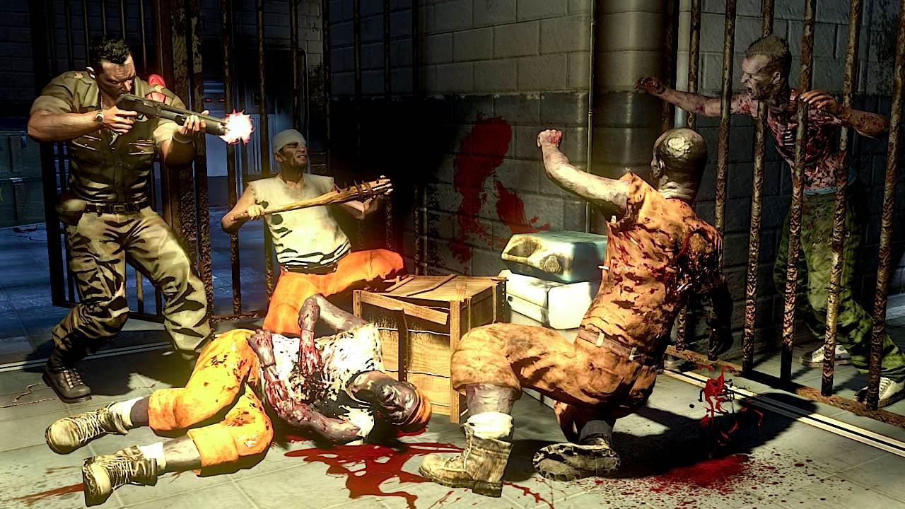 Odhaleno příběhové DLC pro Dead Island 58789