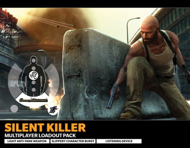 Max Payne 3 láká na předobjednávky 58794