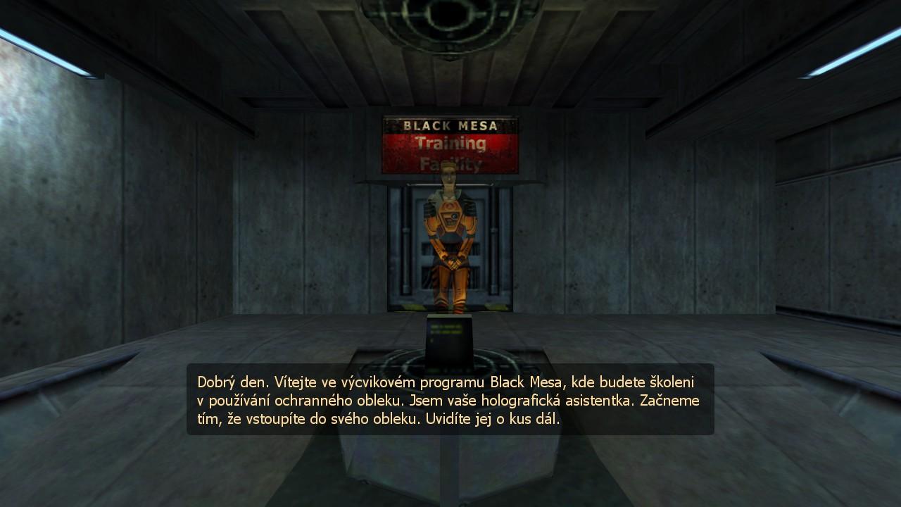 Stahujte fanouškovskou češtinu Half-Life: Source 58806