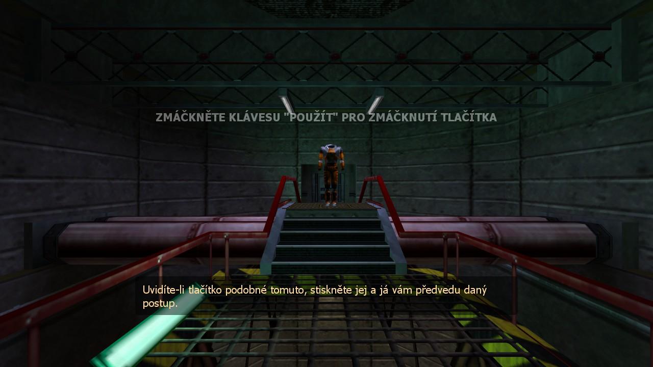 Stahujte fanouškovskou češtinu Half-Life: Source 58807
