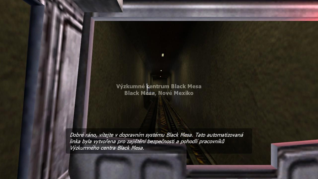 Stahujte fanouškovskou češtinu Half-Life: Source 58808