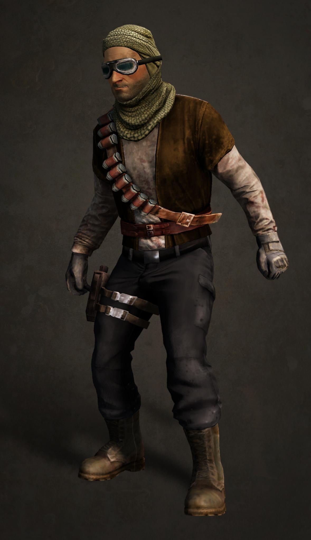 Stahujte nové DLC pro Uncharted 3 58831