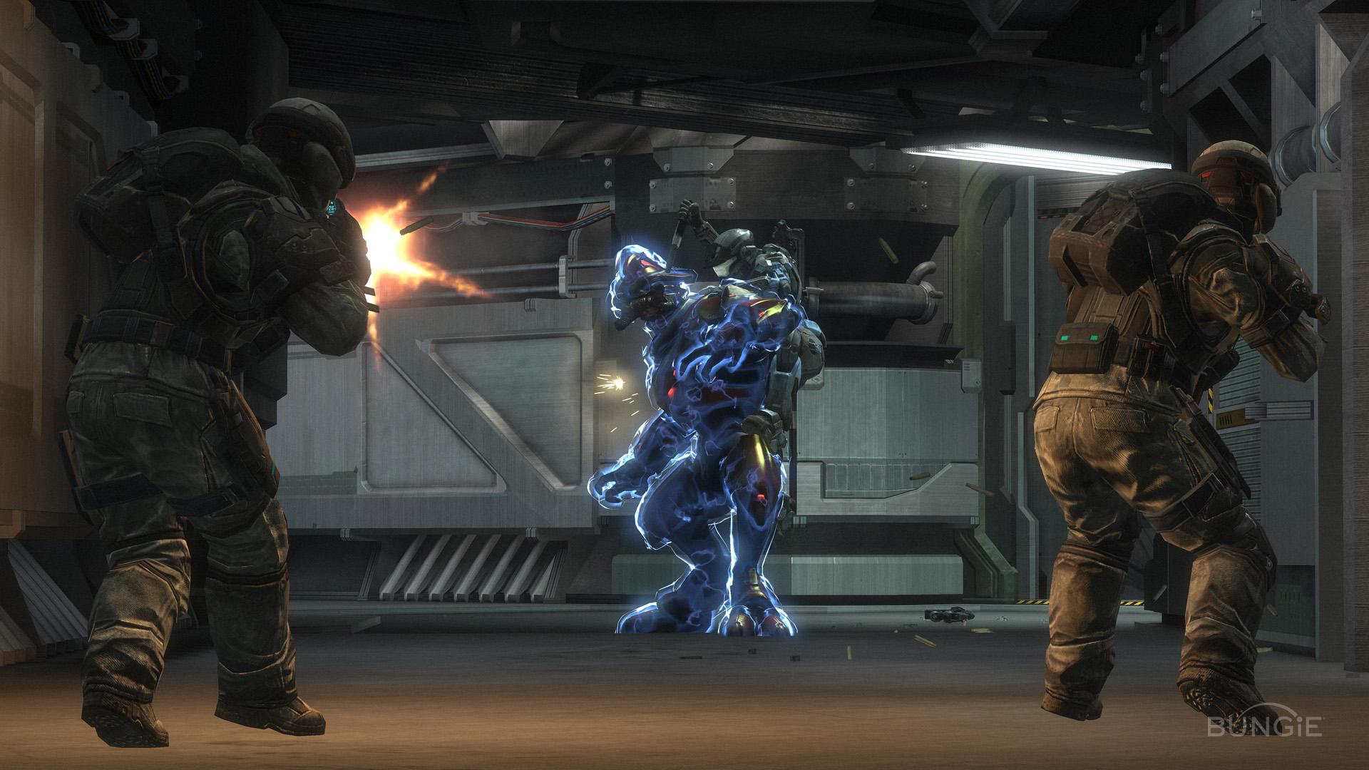 Halo: Reach – Bungie se loučí 5893