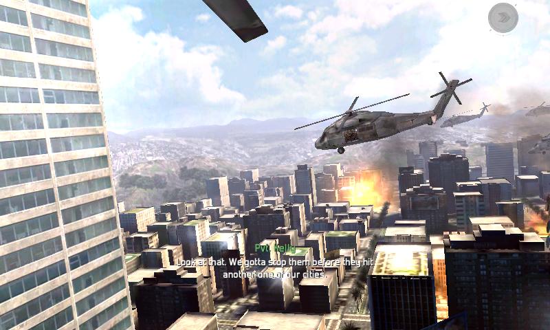 Modern Combat 3: Fallen Nation 58945
