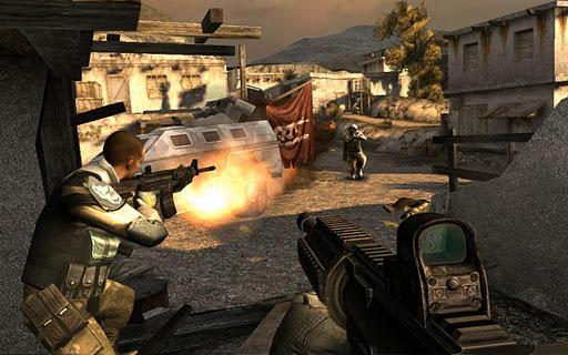 Modern Combat 3: Fallen Nation 58952