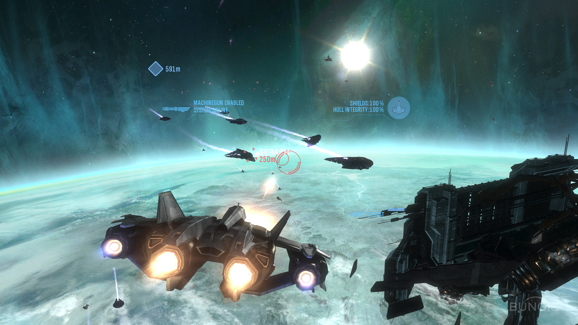Marvel chystá komiks pro Halo: Reach 5896