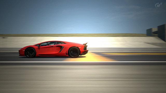 Obrázky z DLC pro Gran Turismo 5 58961