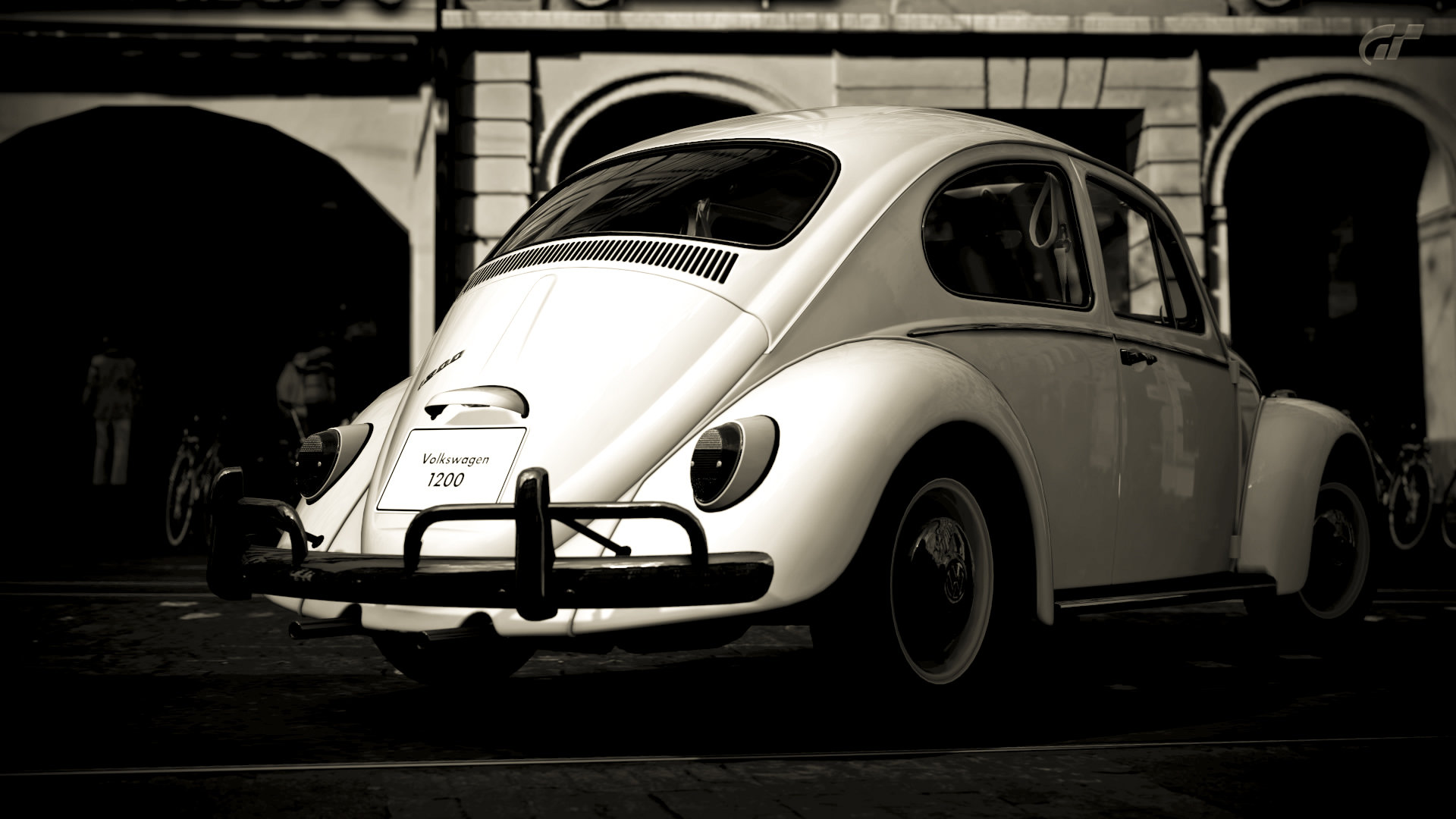 Obrázky z DLC pro Gran Turismo 5 58962