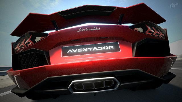 Obrázky z DLC pro Gran Turismo 5 58963