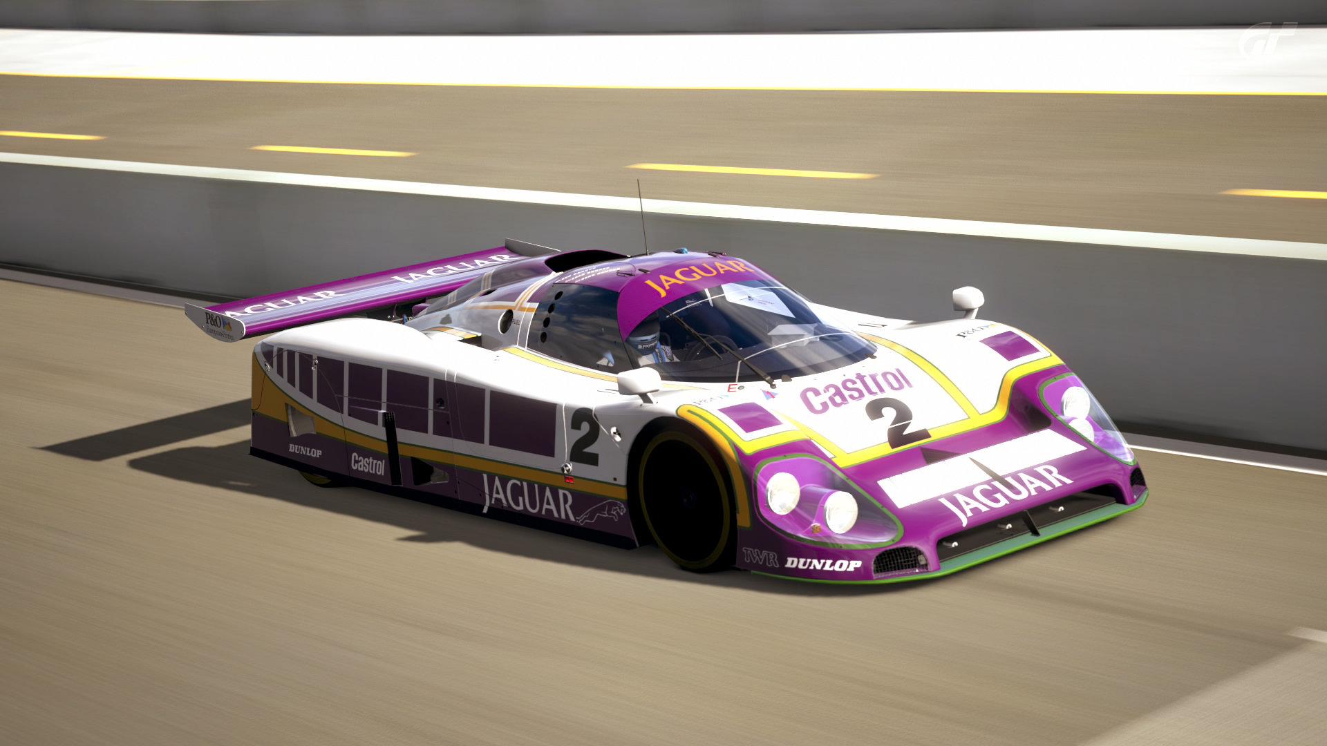 Obrázky z DLC pro Gran Turismo 5 58965