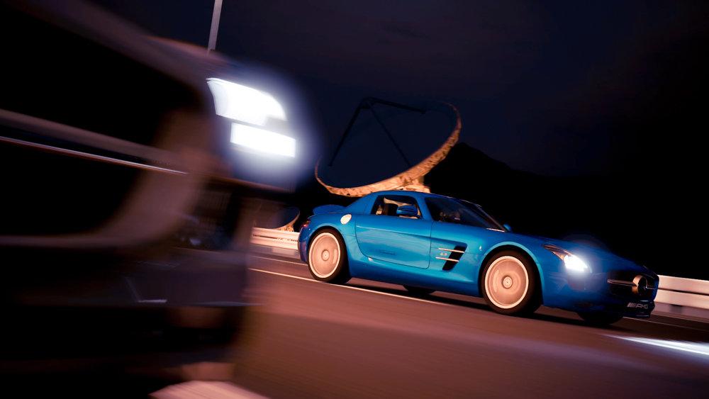 Obrázky z DLC pro Gran Turismo 5 58967