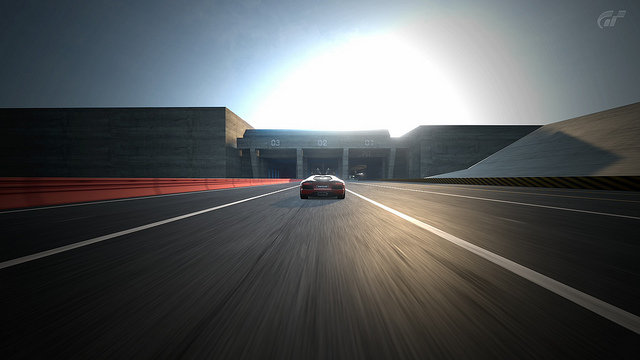 Obrázky z DLC pro Gran Turismo 5 58968
