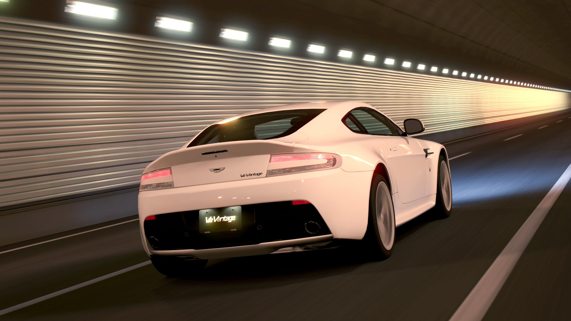 Obrázky z DLC pro Gran Turismo 5 58969