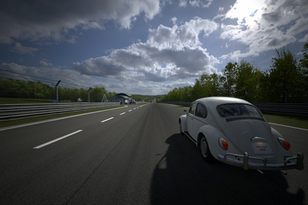 Obrázky z DLC pro Gran Turismo 5 58970