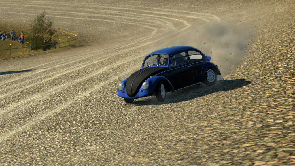 Obrázky z DLC pro Gran Turismo 5 58971