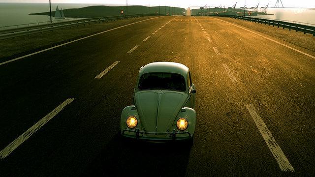Obrázky z DLC pro Gran Turismo 5 58972